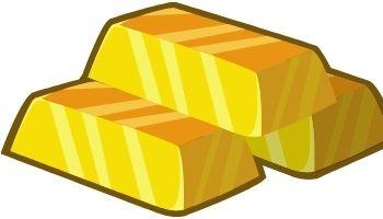 geld investeren zonder risico goud