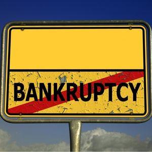Obligaties en faillissement